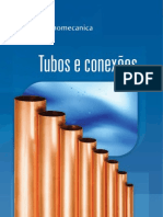 TERMOMECÂNICA - Catálogo de tubos de cobre