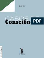 Casos de Consciência - Joseph Pipa