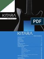 Kitara UserManual