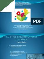 Matriz Curricular de Geografia 1,2,3 Anos Versao Preliminar
