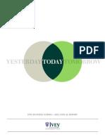 Ivey 2012 Report