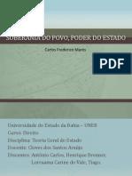 APRESENTAÇAO TGE 291013