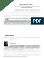 evaluacion DE DISEÑO INSTRUCCIONAL PARA ENTORNOS VIRTUALES