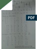 FEM Solved Example