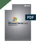 Complete Windows Server 2003