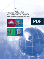 Global Workholding Brochure