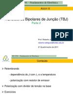12 TBJ parte 2_2011 2
