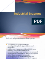 Application of Plant Biotechnology for Production of Industrial Enzymes by Dr. Shachi