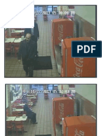 iPhone Theft at Firehouse Subs