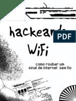 Zine Hackeando Wifi