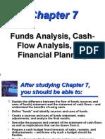 5. Ch 7 Fund Analysis & Cash Flow Analysis (C.F)
