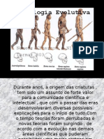 Psicologia Evolutiva
