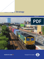 Rail Freight Strategy Aug 2007