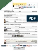Mympel Programa 2013