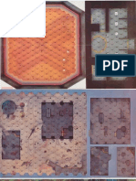 BattleTech 1660 - Solaris VII Maps