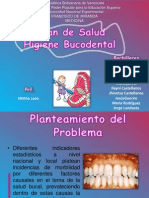 Higiene Buco Dental