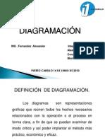 Presentacion diagramacion
