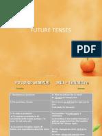 Presentation Future Upper Int