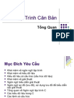 Lap Trinh Can Ban