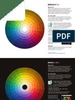 Ba Color Wheel