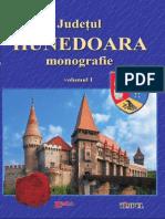 Monografie Hunedoara