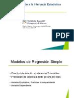 4 - Regresion