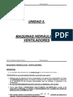 Formulas Apuntes Ejercicios y Soluciones de Ventiladores