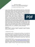Perverzija i Metoda FiD 12013