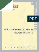 Elektra Microlever