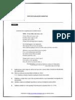 A.caeiro - Teste Aval. Sumativa1 (Blog12 12-13)