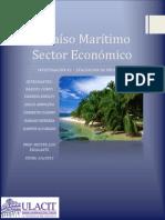Paraíso Marítimo  Sector Económico
