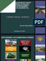 Presentación Carreteras Verdes 1