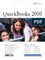 Quick Books 2010