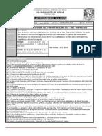 Plan y Programa de Evaluacion3 HIST MEX