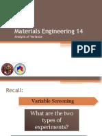 06 Analysis of Variance