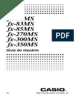 Manual Da Calculadora Casio Fx[1]