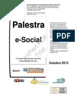 Apostila E Social