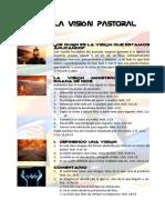La Vision Pastoral Manual