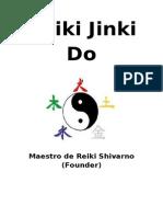 Reiki Jinki Do (Maestro Shivarno).