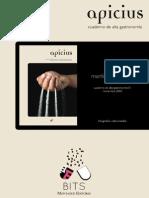 Martin Berasategui Apicius 1 Digital
