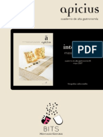 Massimo Bottura Apicius 8 Digital