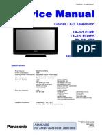 Glp23 TX-32led8f