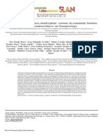 Neuropsicologia como ciência interdiciplinar