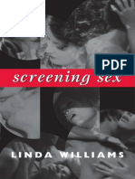 Linda Williams - Screening Sex