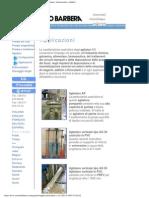 Esempi Di Agitatori Verticali Per Alimenti, Prodotti Chimici, Farmaceutici e
