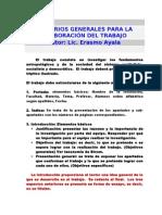 GUIA DE TRABAJO DE SISTEMA POLÍTICOS