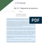 Nouveautés UML 2.0  Diagramme de séquence