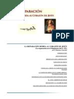 LA REPARACIÓN DEBIDA AL CORAZÓN DE JESÚS - P. Mariano Funchal