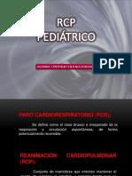 Rcp Pediatrico Ultimo