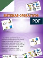 Sistemas Operativos ....